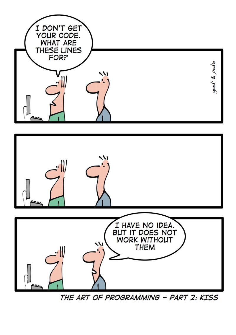 code review