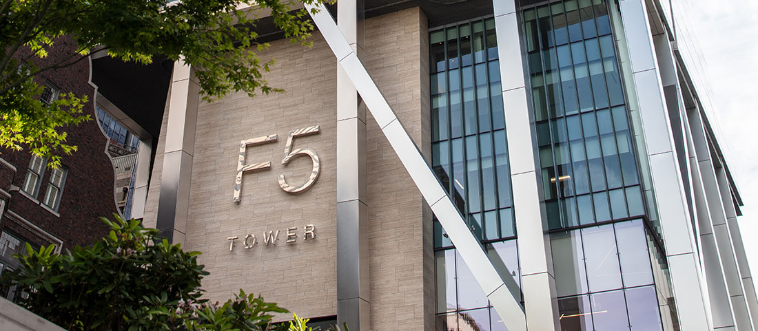 F5 global offices