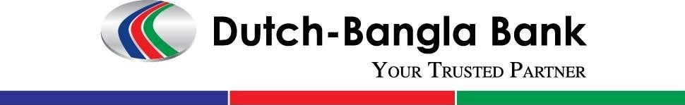 Dutch-Bangla Bank Limited logo