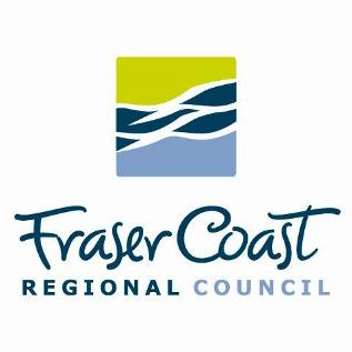 Fraser Coast Regional Council logo