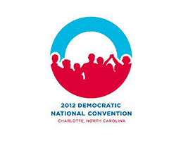 Democratic National Convention Committee logo