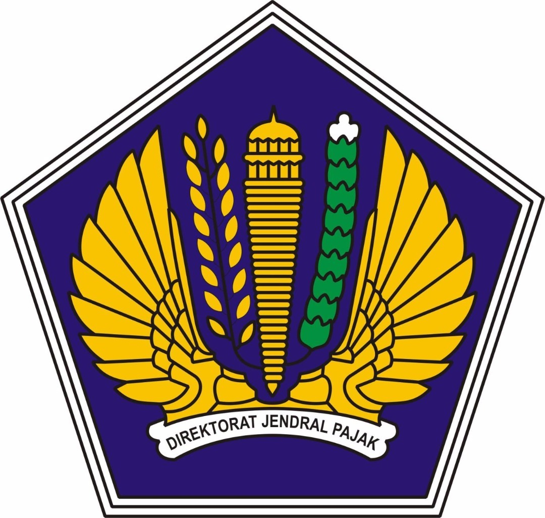 Directorate General of Taxes of Indonesia logo