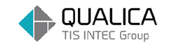 Qualica runs a diverse Software as a Service (SaaS) logo