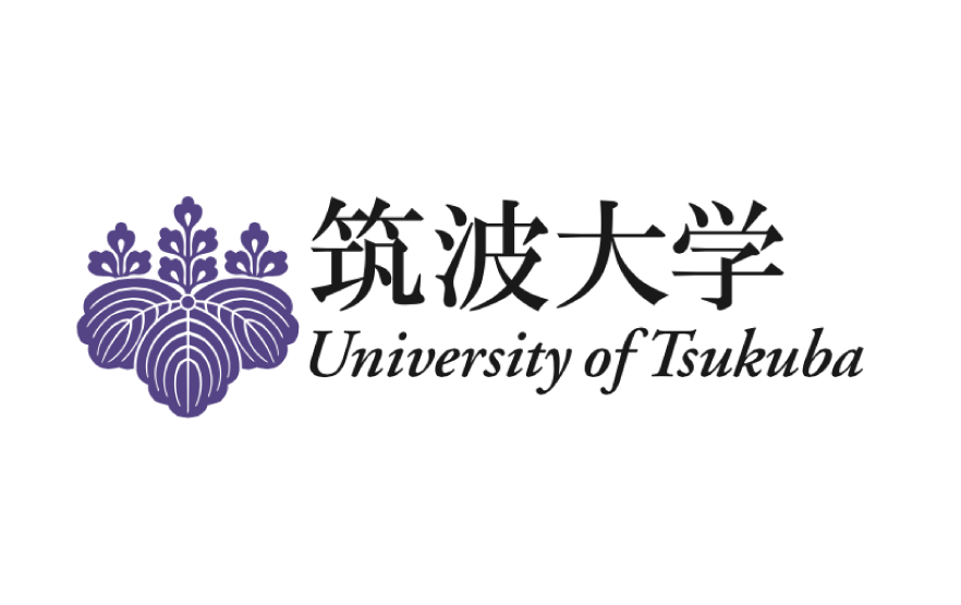 The University of Tsukuba logo