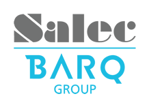 Salec Barq Systems Logo